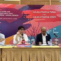 Sempat menuai pro dan kontra, Lalala Fest 2020 diproyeksikan lebih matang dari sisi teknis. (Dok Fimela.com)