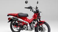 Honda CT125 (Ist)
