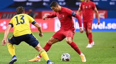 Swedia Vs Portugal