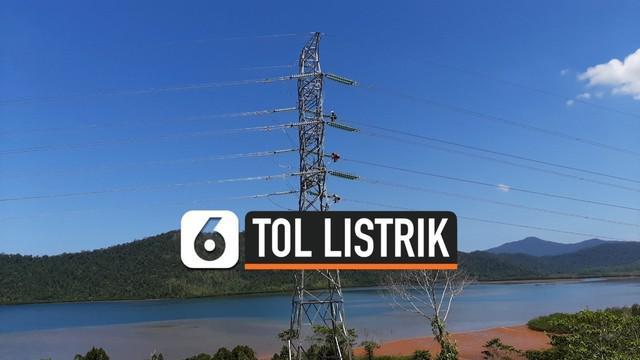PT PLN (Persero) telah merampungkan tol listrik yang menghubungkan Sulawesi Selatan (Sulsel) dan Sulawesi Tenggara (Sultra). Transmisi sepanjang 797 kilometer sirkuit (kms) ini membawa surplus listrik 400 megawatt (MW) dari Sulsel ke Sultra.