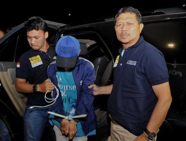 20160714- Napi yang Kabur dari Rutan Salemba Berhasil Ditangkap Kembali- Rizal-Jakarta- Gempur M Surya