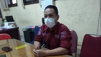 Kasatpol PP Kota Makassar, Iman Hud (Liputan6.com/Fauzan)