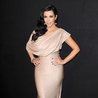 Kim Kardashian/@rexhellomagazine