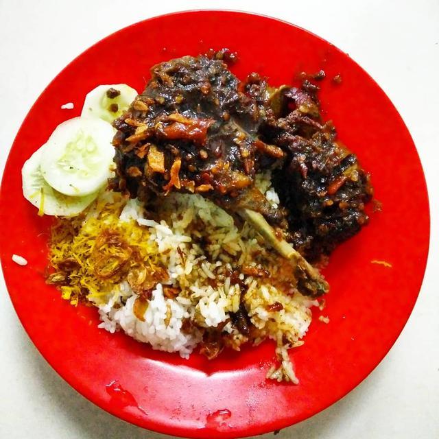 6 Nasi Bebek Madura Di Jakarta Yang Lezatnya Bikin Ketagihan