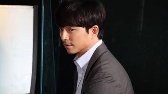 Gong Yoo Ubah Drastis Standarnya Dalam Berakting