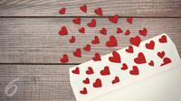 Ingin tahu bagaimana Anda saat jatuh cinta? Simak di sini. (iStockphoto)