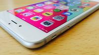 iPhone 6 Plus hadir dengan bentang layar 5,5 inchi (sumber: knowyourmobile)
