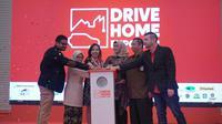 Drive Home Expo 2018 juga memungkinkan para pengunjung untuk melakukan riset, perbandingan, pemesanan properti serta mobil idaman dalam satu atap.