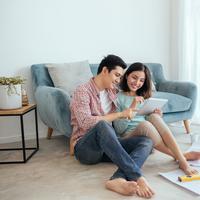 Jenis-jenis pinjaman rumah./Copyright shutterstock.com