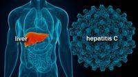 Seseorang yang menderita virus hepatitis c dapat mengakibatkan tubuh terserang penyakit lainnya.