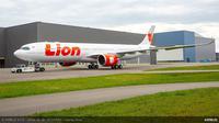 Lion Air A330 Neo. Dok: Airbus