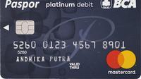 Kartu ATM BCA Platinum (sumber: bca.co.id)
