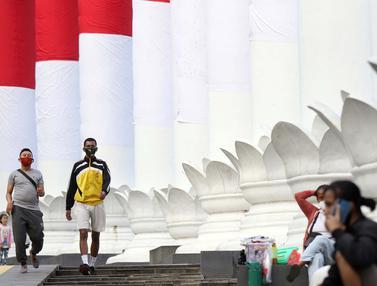 Kota Bogor Kembali Zona Merah COVID-19