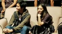 Angga Yunanda dan Adhisty Zara kembali main bareng di film Mariposa.
