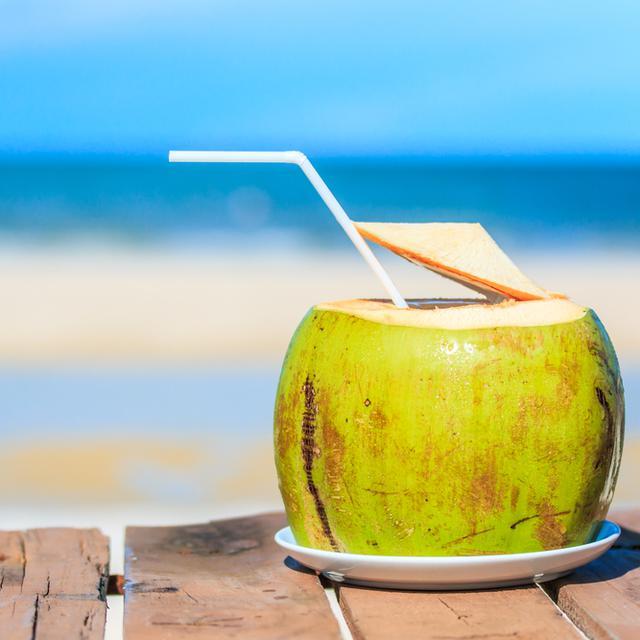 Manfaat Minum Air Kelapa Saat Hamil Health Liputan6 Com
