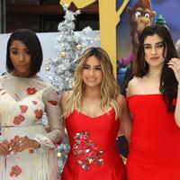 Fifth Harmony (AFP / TOMMASO BODDI)