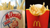 Transformasi 5 Logo Perusahaan Fast Food Terkenal (Sumber: The Insider)