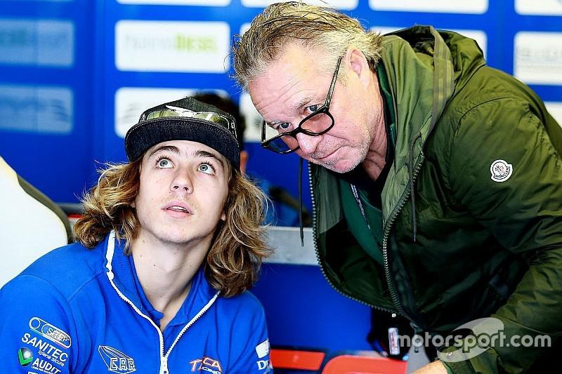 Remy dan Wayne Gardner (Motorsport)