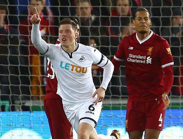 Liverpool, Swansea, Premier League