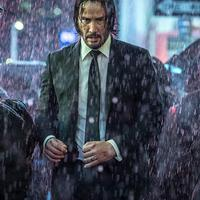 John Wick 3 - Parabellum. (Photo by Niko Tevernise - © Lionsgate)