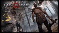 Kratos kembali di dalam seri gim God of War terbaru. Liputan6.com/ Yuslianson