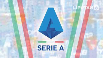 Klasemen Liga Italia Pekan 6: Napoli Kembali Gusur AC Milan