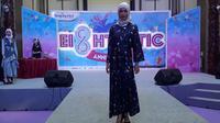 Bisnis fesyen muslim, ternyata tengah merajalela dan alternatif para selebritas Indonesia ketika fakum dari dunia hiburan.
