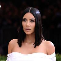 Kim Kardashian (Photo by Charles Sykes/Invision/AP)