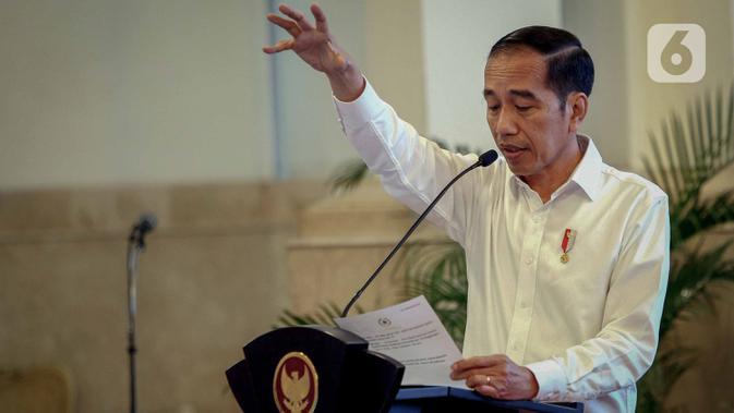9 Hoaks RUU Cipta Kerja yang Dibantah Jokowi - News ...