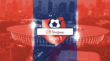 Liga 1 2019 yang ditayangkan Emtek Group, yaitu Indosiar, O Channel, dan Vidio.com, telah membawa Shopee menjadi sponsor utama di musim ini. Kompetisi yang akan dimulai pada 15 Mei 2019.