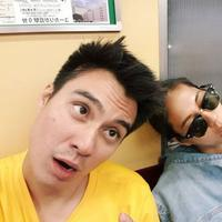 Baim Wong dan Paula Verhoeven (Instagram/@baimwong)
