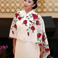 Ussy Sulistiawaty (Deki Prayoga/bintang.com)