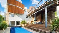 Airbnb mewah di Irlandia yang ditempati Matt Damon. (dok. Airbnb)