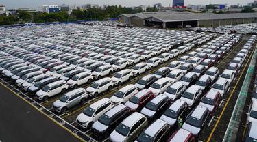 Daihatsu Berhasil Buat 1,1 Juta Unit Mobil LCGC (Ist)