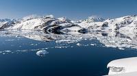 Pulau Greenland (Sumber: Wikimedia Commons)