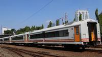 PT KAI akan menerima  6 train set baru dari PT INKA (Persero). (Foto: INKA)