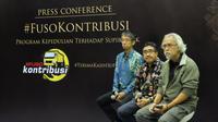 PT Krama Yudha Tiga Berlian Motors (KTB) selaku distributor dari Mitsubishi FUSO Truck & Bus Corporation (MFTBC),