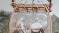 Gondola Girpasang, Klaten. (Merdeka.com/Luthfi Farieza)