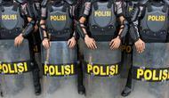 Ilustrasi polisi. (Liputan6.com)