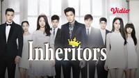 Serial drama Korea The Heirs . (Sumber: Vidio)