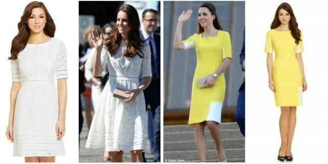 Gaya ala Kate Middleton/ katemiddletonstyle.org
