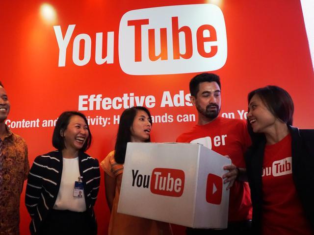 6 Tips Kreatif Buat Konten Video Menarik Ala Google Tekno Liputan6 Com