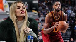 Bukan tanpa alasan, musim NBA yang akan dimulai sebentar lagi membuatnya harus meninggalkan keluarganya di Calabasas. (Sports Illustrated)