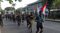 Run for Bali