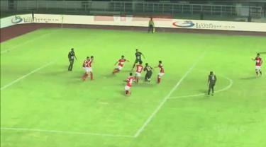 Tira Persikabo (3) vs Perseru Badak Lampung (0) - Full Highlights | Shopee Liga 1  Tira Persikabo meraih 3 poin penuh saat bermain...