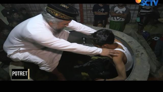 Berdiri sejak tahun 2000, Pondok Pesantren Nurul Ichsan Al-Islami telah menyembuhkan sekitar 700 orang pengguna narkoba.