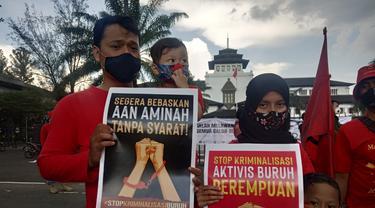 Hari Buruh Bandung