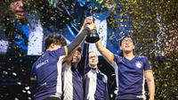 Team Liquid divisi League of Legends Berhasil Juarai LCS Summer 2019