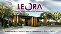 Cluster Leora dari Alam Sutera dikembangkan dengan konsep green development yang menunjang gaya hidup sehat Anda dan keluarga.