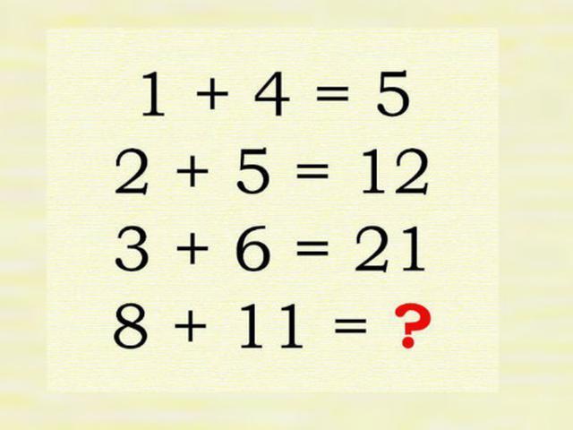 Bisakah Anda Pecahkan Teka Teki Matematika Menghebohkan Ini Global Liputan6 Com